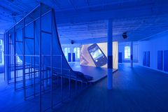 Hito Steyerl at Artists Space Exhibitions - artforum.com / critics' picks
