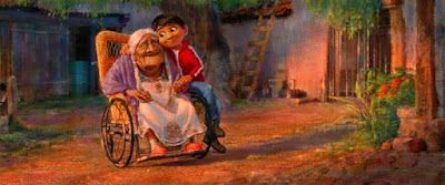 Hard Gram Official: Pixar's Latest Animation Movie Coco First Trailer ...