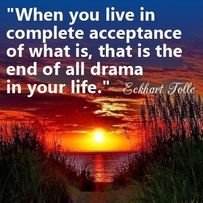 Remember this when evolutionary growth opportunities: acronym EGO starts the spiral downward, you can change the direction from negativity and drama to positivity and peace with awareness and discipline! www.liberatingdivineconsciousness.com