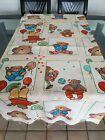 Vorhangstoff für Kinderzimmer mit Vorhängen von Big Bear Blinds   – Gardinen Kinderzimmer