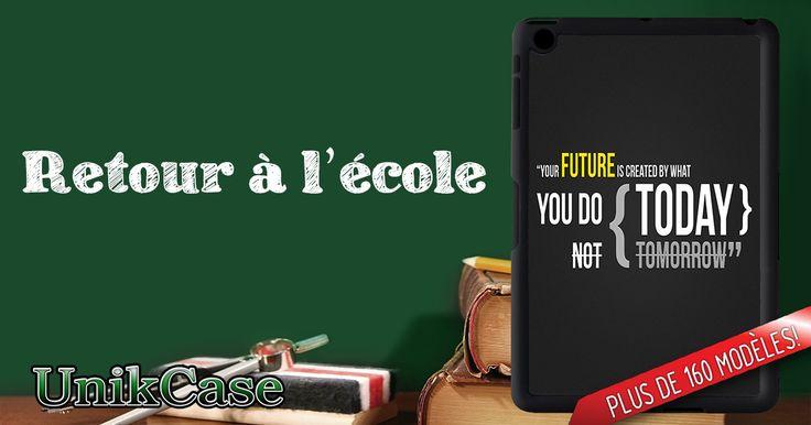 Retour à l'école Create your own cellphone case! www.UnikCase.com #Canada #Promo #Creation #UnikCase #Etui  #Cellulaire #Phone #Case #Unique #Unik #Android #Amazone #Google #iPhone #Samsung #Blackberry #iPad #Nokia #Nexus #Htc #huawei  #LG #Motog #Motoe #Motox #Motorola #Sony #Xperia