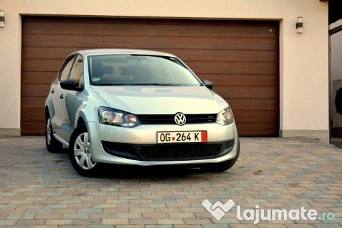 Volkswagen Polo v - 1,2 tdi - An 2013