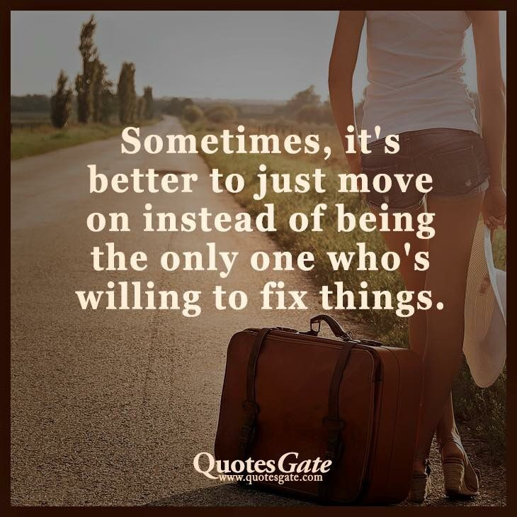 So true! I have tried to text you and get no response . So I'm done trying to fix things between us. I'm done apologizing when I didn't do anything wrong!