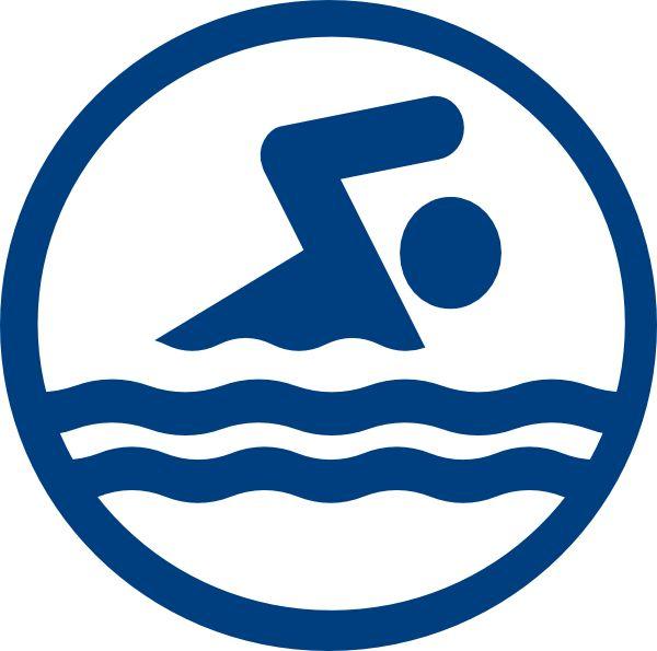 Swimmer Logo Swim Logo Icon Clip Art Movement Swim Logo Swim Team Party Swim Team Shirts