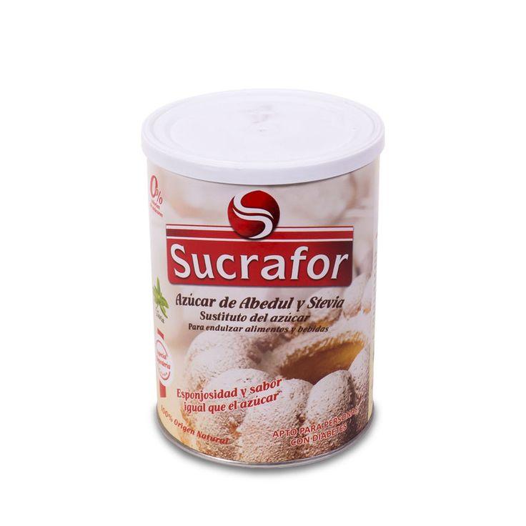 Azúcar de bajo índice glucémico a base de Abedul y Stevia. Ideal para dietas de adelgazamiento y apto para personas con diabetes.