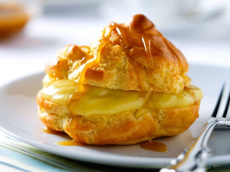 Did you know Silk® has a ton of tasty recipes, like  this one for Express Pastry Cream? http://silk.com/recipes/express-pastry-cream