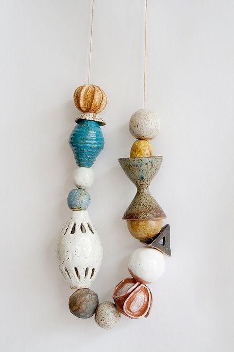 Ceramic by Katy Krantz