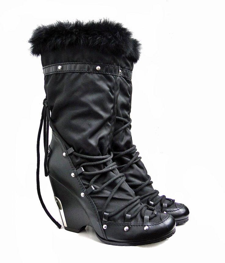 Giuseppe Zanotti Shoes | Giuseppe Zanotti Design mid-calf boots
