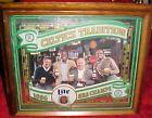 For Sale - RARE 1986 Miller Lite - Boston CELTICS Tradition NBA Champs - Shadow Box Mirror - See More At http://sprtz.us/CelticsEBay