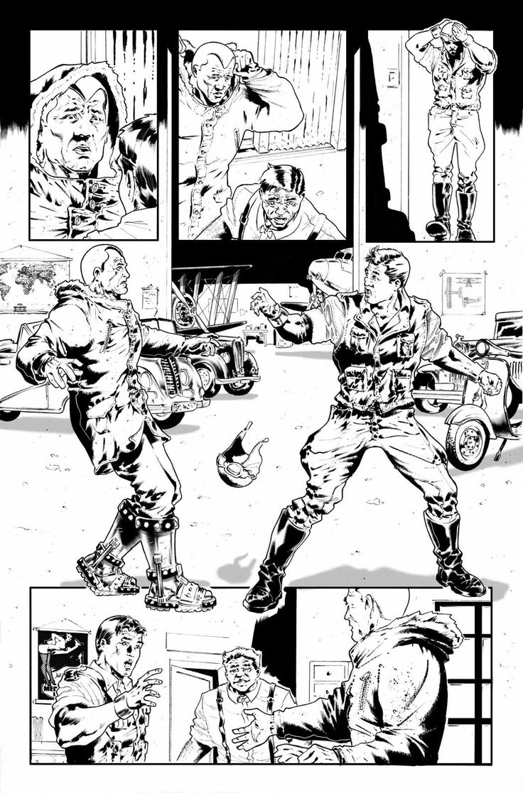 Justice Inc. #2 pg 2