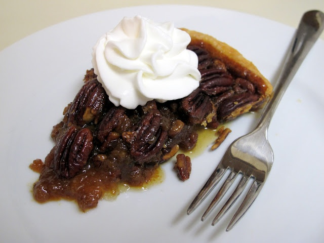 Old Fashioned Pecan Pie | Food/Recipes | Pinterest