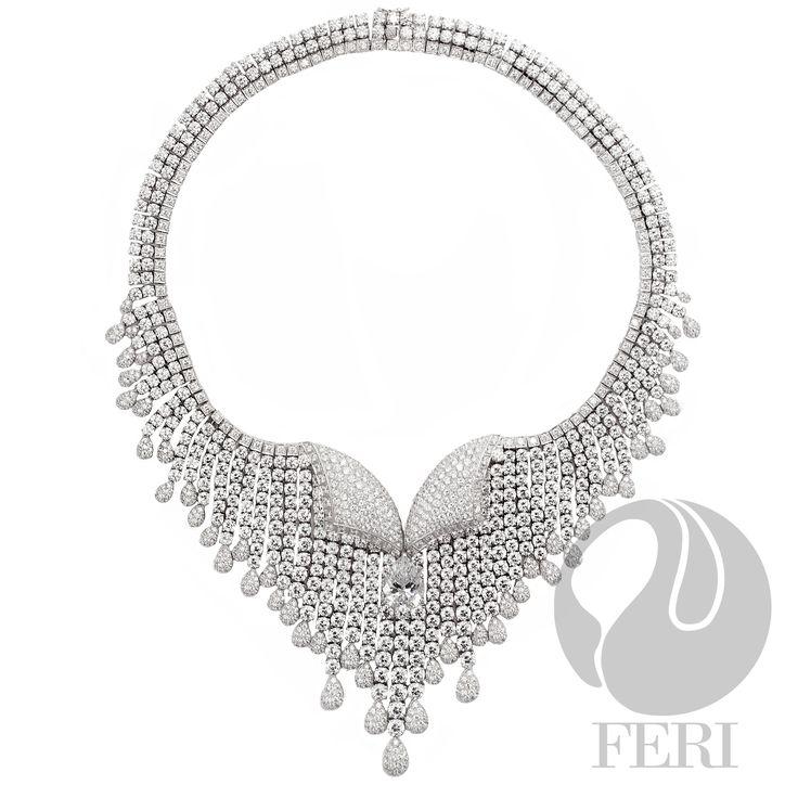 FERI The Star - Necklace  FSN3140