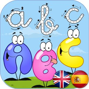 Learning ABC. Perfect for summer break