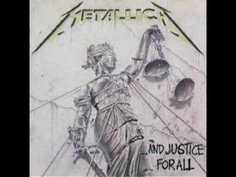 Dyers Eve // Metallica - YouTube