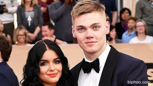 Ariel Winter & BF Move Into New Home Together: They're 'Hopeful' About Their Future
