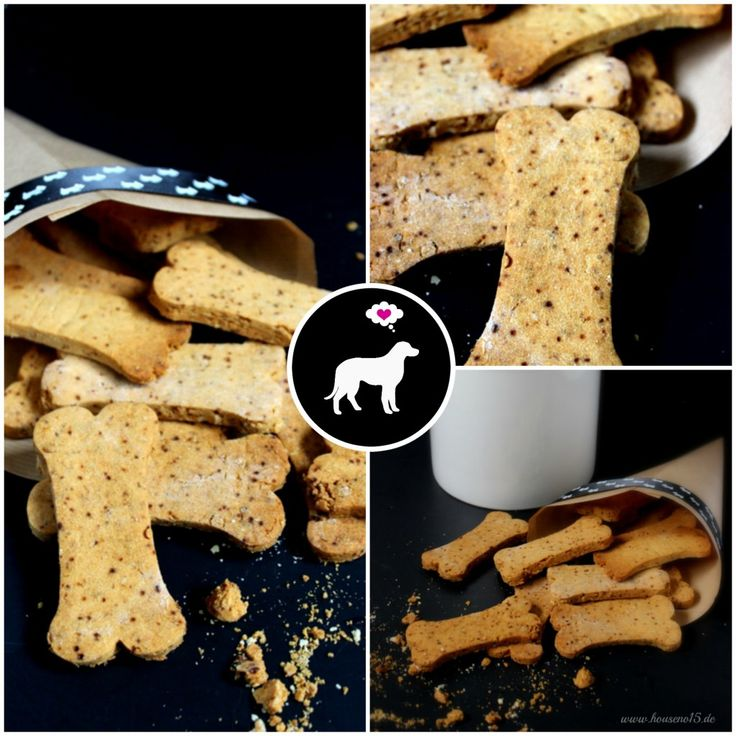 Leckere Hundekekse, Leckerlis selber backen... House No. 15 | Was für ein Hundeleben… | http://houseno15.de