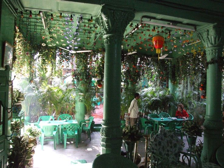 """Fairlawn Hotel Kolkata, """"the colonial-style family-run hotel ... is a Calcutta institution where one can spend hours looking through the framed photographs and historical bric-a-brac"""""""