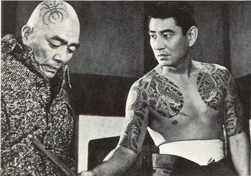 RIP Takakura Ken