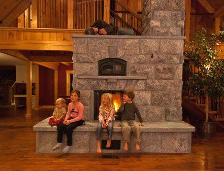 Best 25+ Wood burning heaters ideas on Pinterest | Wood stoves ...