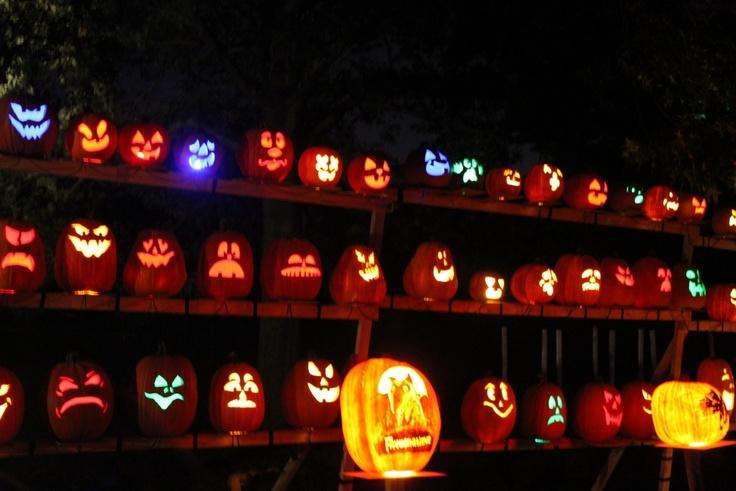 Spooky..Long Island, NY
