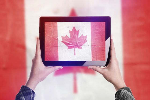 Want to Work From Home, Eh? These Sites Will Help You Find Remote Jobs in Canada