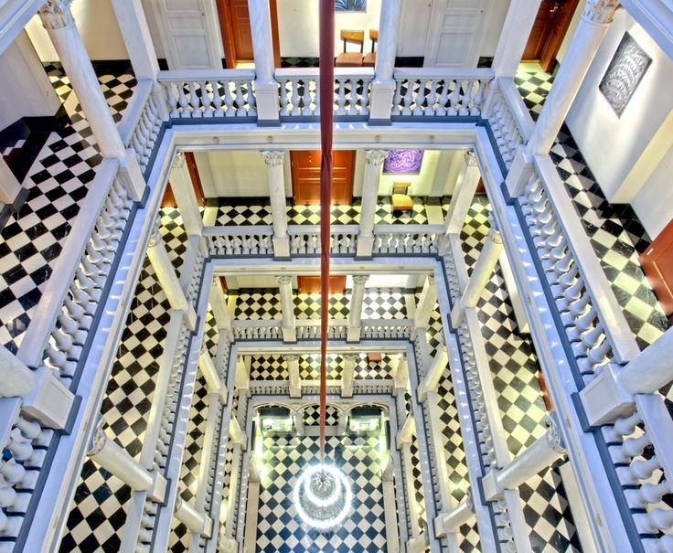 Hotel de la Paix in #Geneva #Switzerland #Luxury | Paula McInerney | contentedtraveller.com