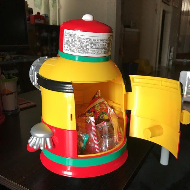 USJ(ユニバーサルスタジオジャパン)のユニバーサルミニオンクリスマス エンタメ/ホビーのおもちゃ/ぬいぐるみ(キャラクターグッズ)の商品写真
