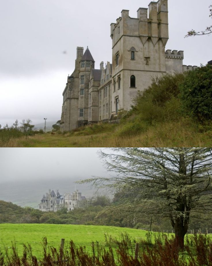 2299 Best Victorian Castles And Country Houses Images On