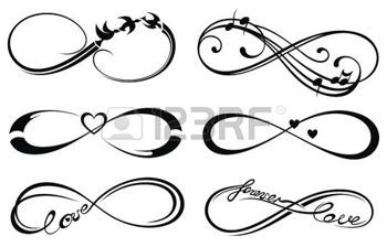 Eternal Symbol Stock Photos, Pictures, Royalty Free Eternal Symbol ...
