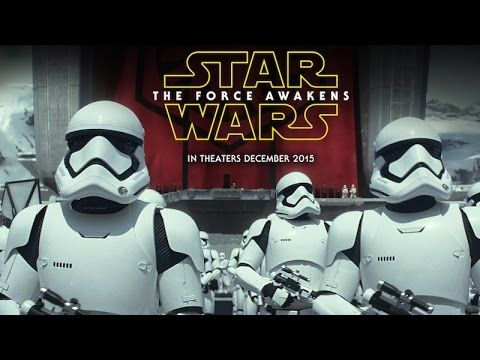 http://pinterest.com/pin/7248049376999939/  http://pinterest.com/pin/7248049377000030/ Star Wars: The Force Awakens Official Teaser #2
