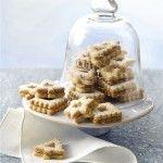 Biscotti di Natale fatti in casa: le migliori ricette