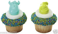 monsters inc cupcake toppers | monsters inc party supplies | eBay