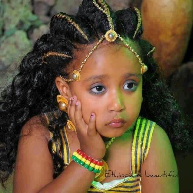 Ethiopian Beautiful | Beautiful Coils | Pinterest | Beautiful  Ethiopian Beaut...