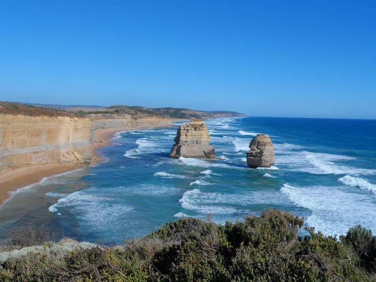 Twelve Apostles #australia