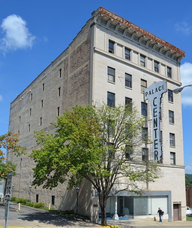 CLARKSBURG U2014 Plans To Convert The Former Palace Furniture Building Into  Affordable Apartments Have Hit A