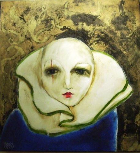 Michael Heyns - Pierrot