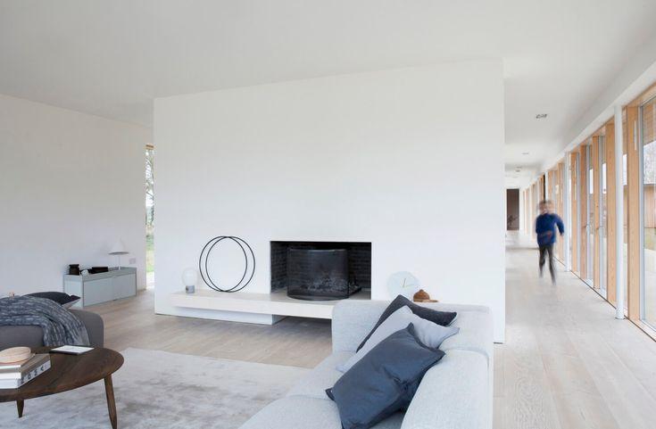 split-fireplace
