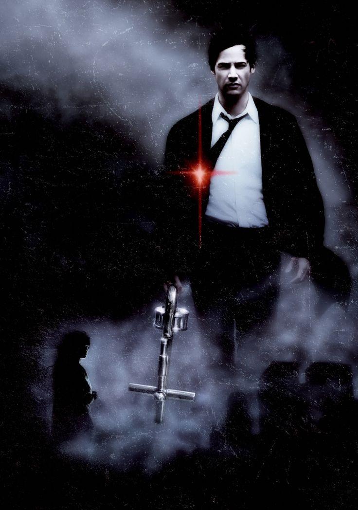 Константин: Повелитель тьмы