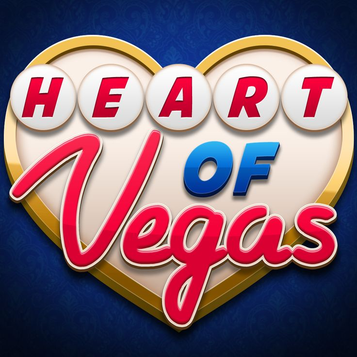 With over 5 million downloads worldwide Heart of Vegas has many of the world's most popular REAL Vegas slots. Start playing today with the biggest welcome bonus -- 2,000,000 FREE coins!