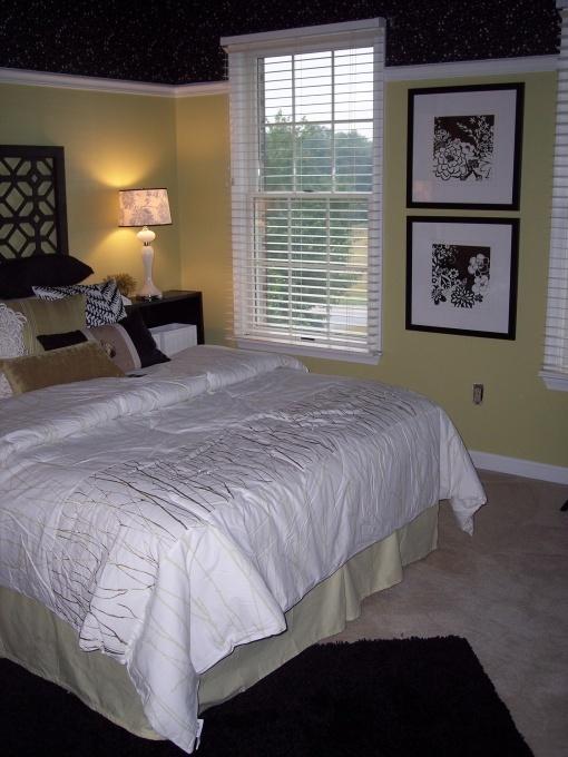 21 best images about paint ideas on pinterest for Guest bedroom paint ideas