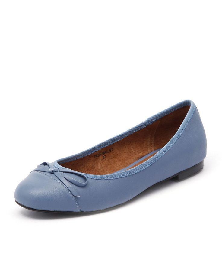 WALNUT - Tash Ink Blue (on Styletread)