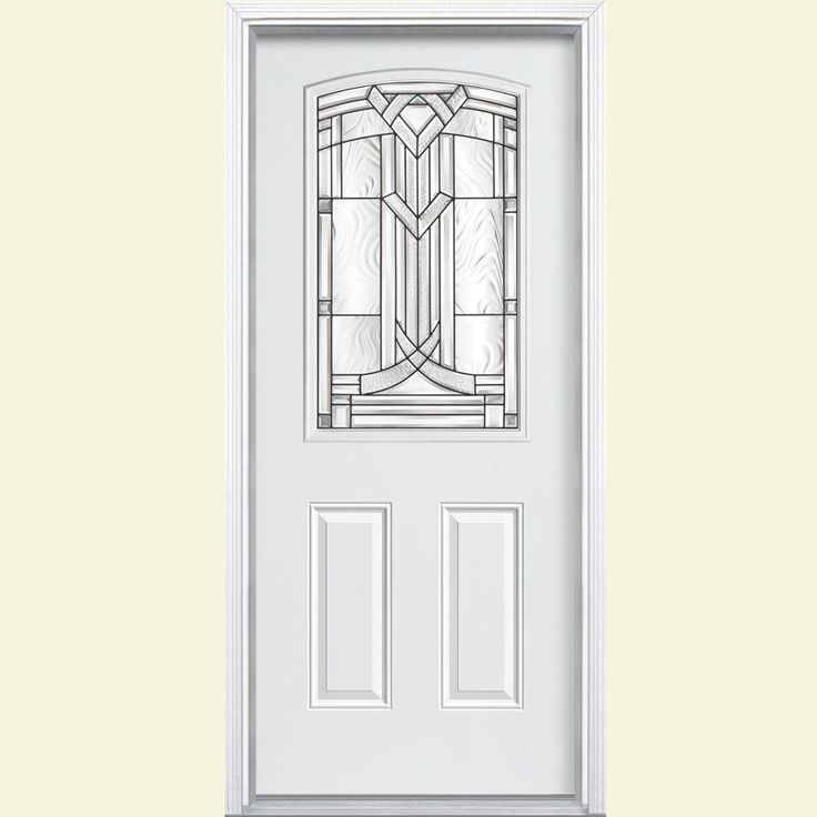 steel entry door home depot. Masonite Chatham Camber Half Lite Primed Steel Entry Door with at The Home  Depot front door ideas 20 best doors images on Pinterest Front entry