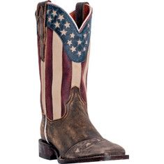 Dan Post Boots Cowboy Certified Betsy DP3914 - Tan Vintage Distressed Leather with FREE Shipping & Returns. The Betsy is a stylish western boot with a broad square toe, a ROM outsole,