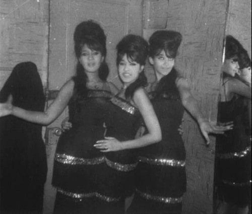 The Ronettes | And That's Entertainment. in 2019 | The ...