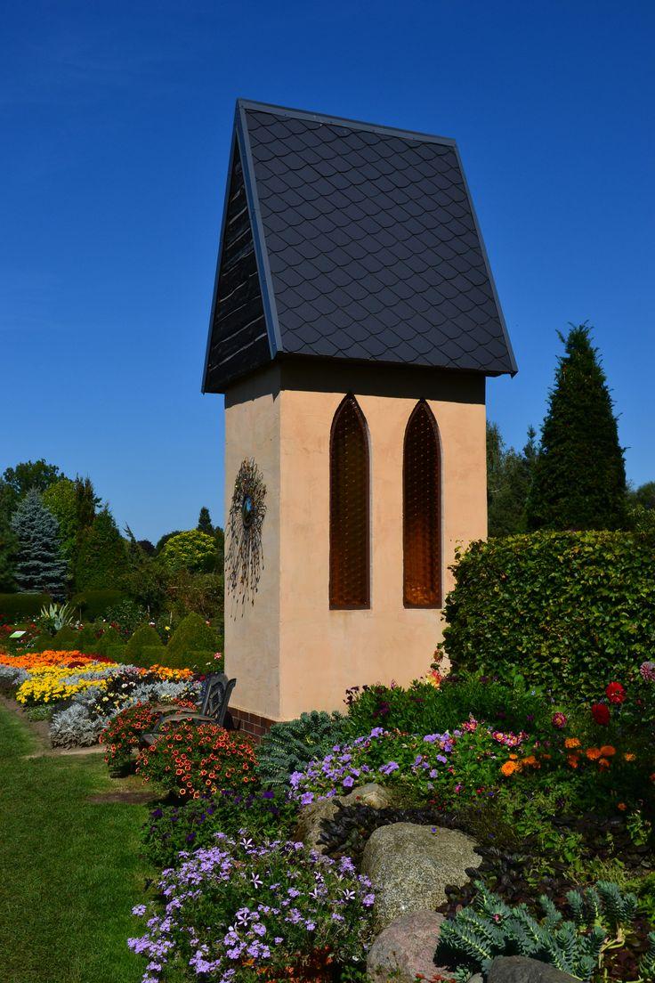 Hortulus Garden.