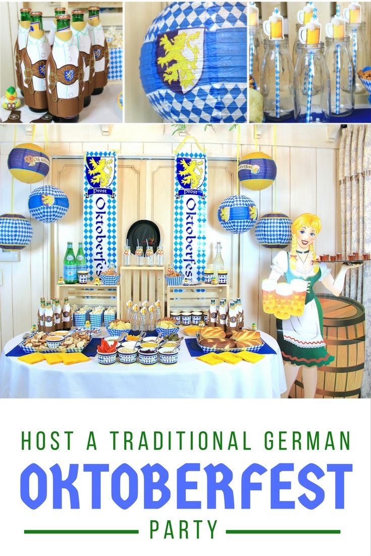 die besten 25 german oktoberfest ideen auf pinterest. Black Bedroom Furniture Sets. Home Design Ideas