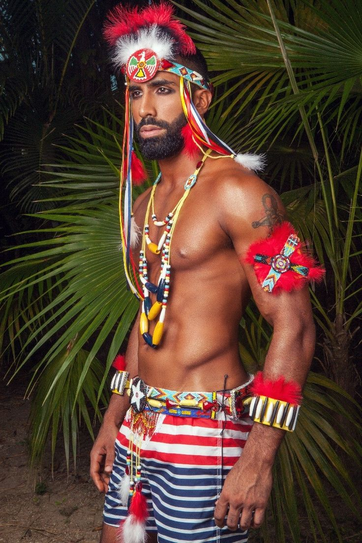 Are West indian carnival sex have