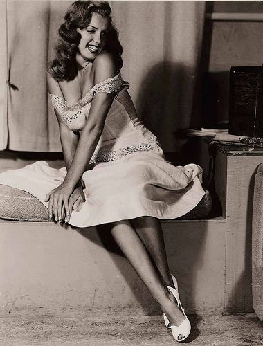 Marilyn Monroe By Earl Moran,