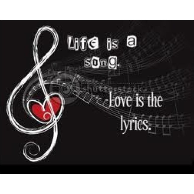 1000 Images About Music Slogans On Pinterest