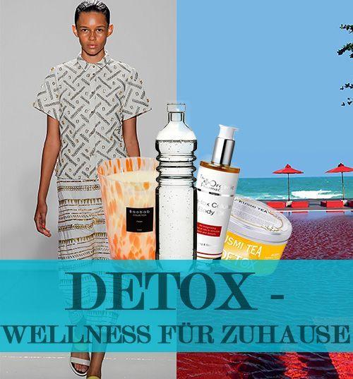 Detox-Wasser ist in den letzten Jahren sehr beliebt geworden und es gibt mittelg…
